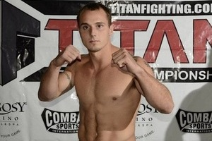 UFC News: TUF 15 Cast Member Dakota Cochrane Is a Former Homosexual Porn Actor