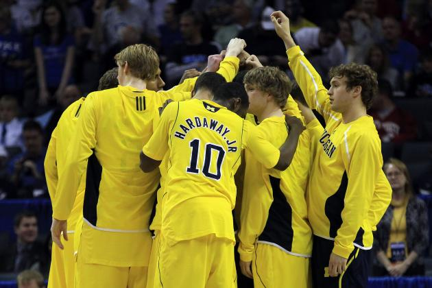 Michigan Basketball: How the Wolverines Can Still Win the Big Ten Title