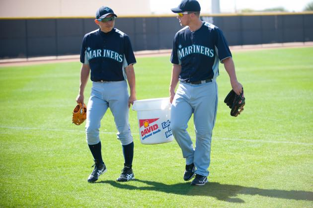 2012 MLB Predictions: Seattle Mariners Futures Odds