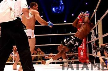 Shogun Rua Says Rematch with Rampage Jackson 'Will Happen Eventually'