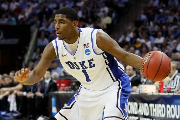 How Good Would Duke Be This Year if Kyrie Irving Hadn't Left for the NBA?