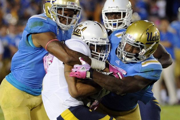 Oakland Raiders 2012 Draft Wish List No. 6:  WR Marvin Jones