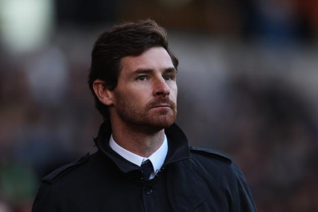 Andre Villas-Boas: Are Chelsea About to Fire a Future Great?