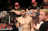 Carlos Condit's Interim Title is Worthless Without a Defense