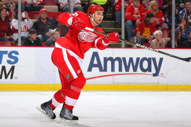 Detroit Red Wings: Post-Trade Deadline Analysis of the Team