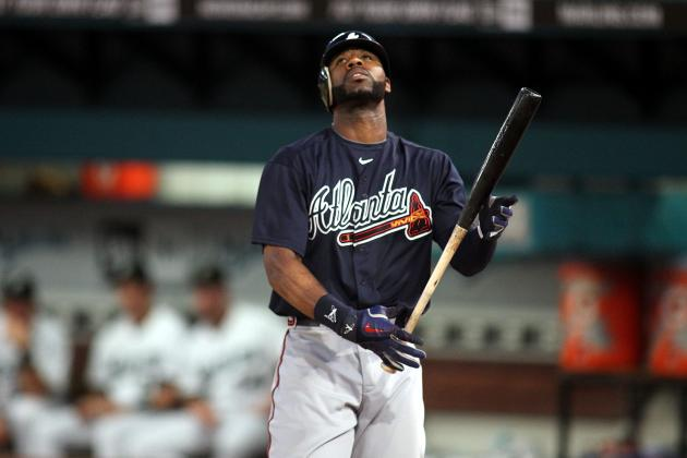 Fantasy Baseball Draft Day Decision: 5 Outfielders to Avoid in 2012