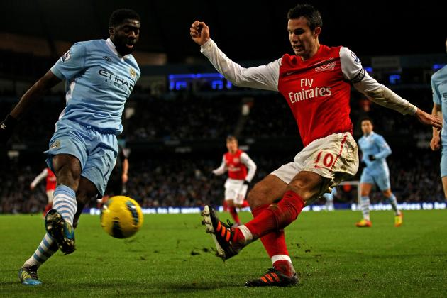Arsenal and Manchester City to Face off in Beijing, China