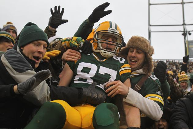 Green Bay Packers Stock Sale Ends Today