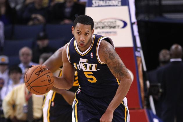 Devin Harris Trade Rumors: Latest Updates for Utah Jazz Star