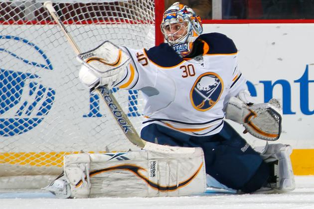 NHL Rumors: Ryan Miller's Comments Show a Disconnect in Sabres Organization
