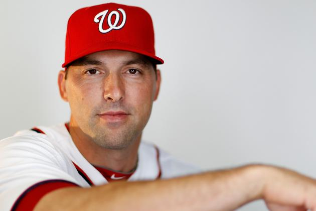 Washington Nationals: Bench Depth the Only Question Mark Heading into 2012