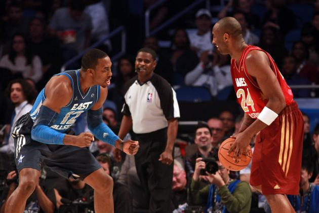 Lakers Rumors: Acquiring Dwight Howard and Jameer Nelson Makes LA Best in West