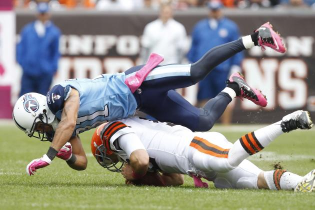 Dallas Cowboys Free Agents: Cortland Finnegan or Brandon Carr?