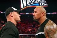 Cena Shuts Down The Rock: Now It's Personal!