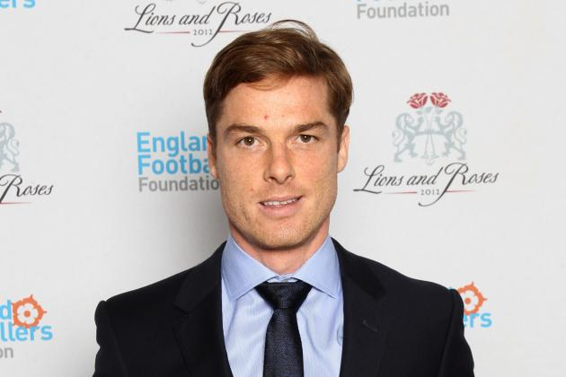 England vs. Holland: Scott Parker Named England Captain, but Who Cares?