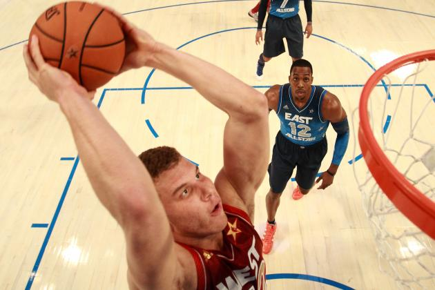 Blake Griffin: Shawn Kemp Couldn't Be More Right About Clippers Star