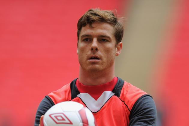 Scott Parker: Controversial Captaincy a Bold but Risky Move for England
