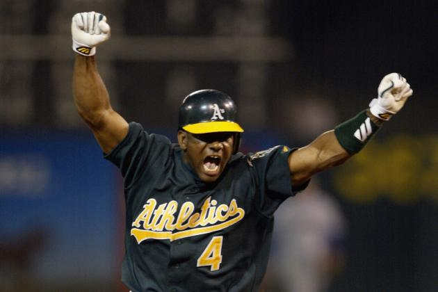 Oakland Athletics Should Sign Miguel Tejada After Scott Sizemore ACL Tear