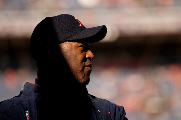 Chicago Bears Coach Lovie Smith Addresses the State of the Team