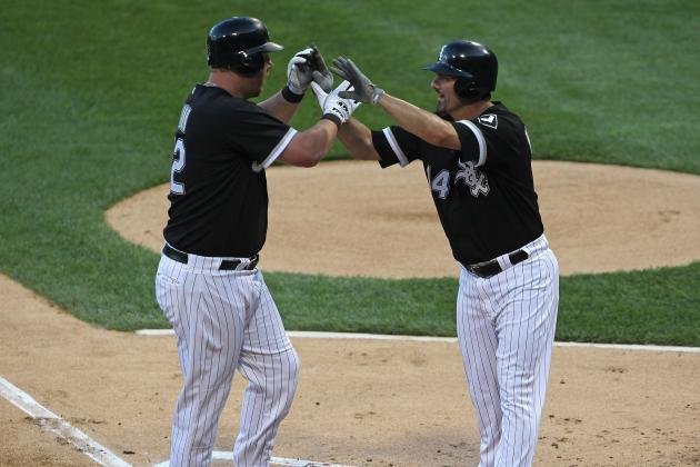 MLB Playoff Expansion: Do Chicago White Sox Benefit from Added Wild Card?