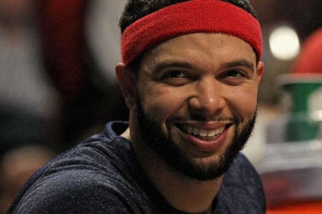 Deron Williams Trade Rumors: Latest Updates for NJ Nets Star