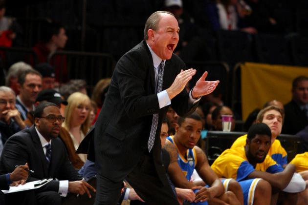 UCLA Basketball Sports Illustrated Scandal: Why Change Must Come to Westwood