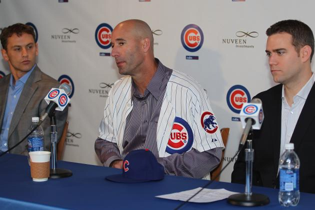 2012 MLB Predictions: Chicago Cubs Season Preview