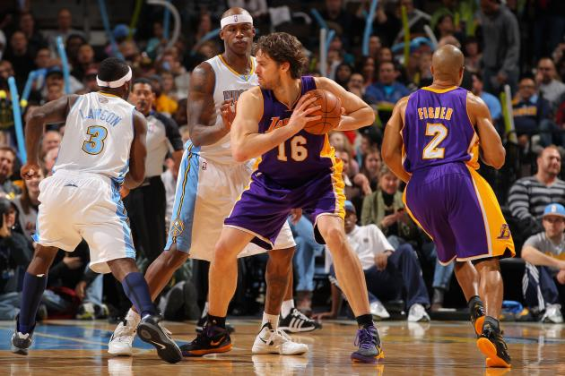 Lakers Rumors: Why the Team Should Not Trade Pau Gasol