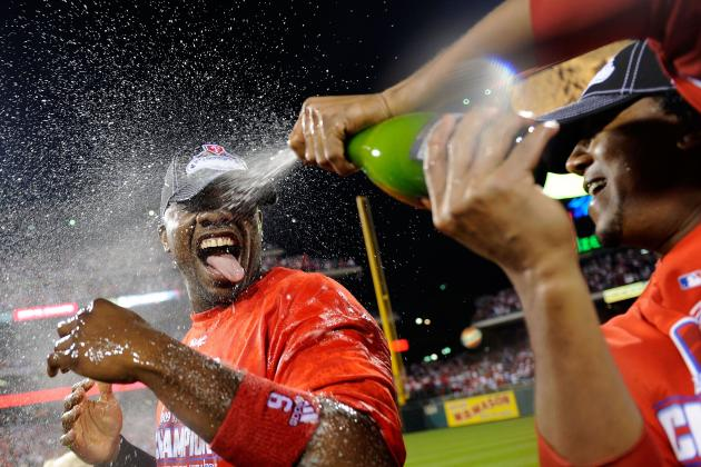 MLB Postseason Expands to 10 Teams: How It Affects the NL East in 2012