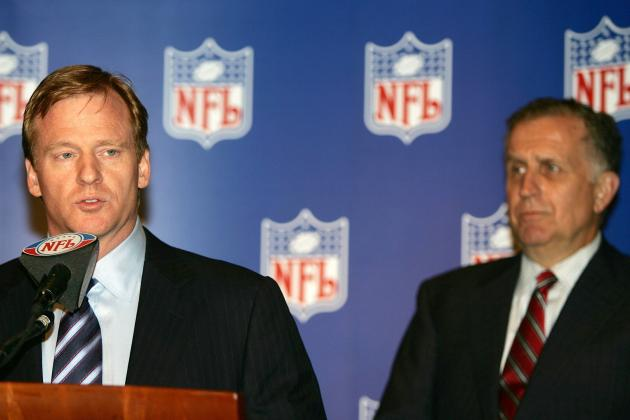 NFL Capology 101: Salary Cap Basics of the National Football League