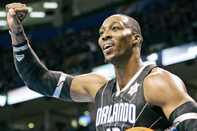 NBA Trade Rumors: Why Dallas Mavericks Must Land Dwight Howard Before Deadline