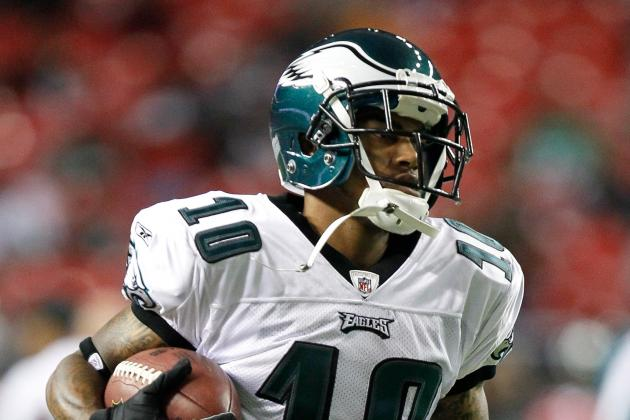 2012 NFL Free Agents: How Much Money Does Eagles' DeSean Jackson Really Deserve?