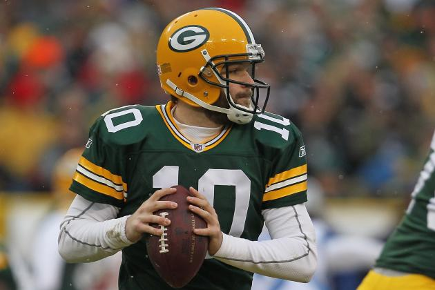 2012 NFL Free Agents: Should Matt Flynn Be on the Cleveland Browns' Radar?