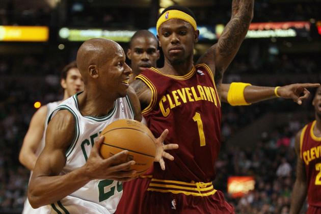 Recap of Cleveland Cavaliers Loss to the Boston Celtics