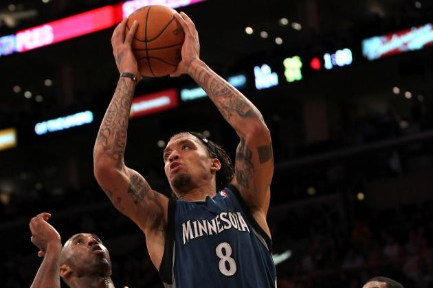 NBA Trade Rumors: Lakers Choose Cash over Contention by Turning Down Beasley