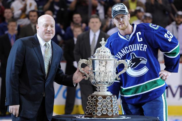 Vancouver Canucks: Why the Canucks Will Represent the West in the Cup Finals