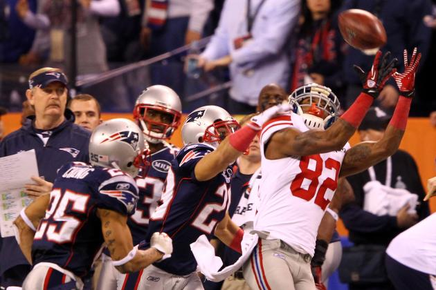 Mario Manningham: Should the New York Giants Want Him Back?