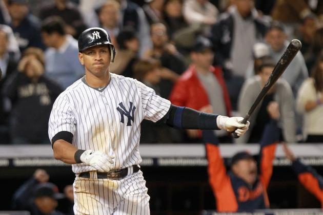 Fantasy Baseball Rankings 2012: Players on the Decline You Must Avoid