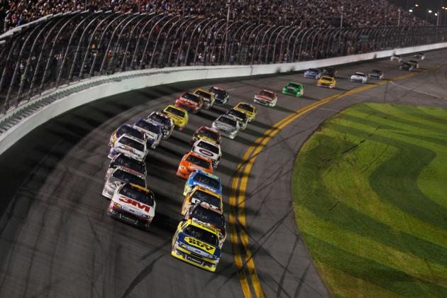 Daytona 500: FOX's TV Coverage a Mixed Bag