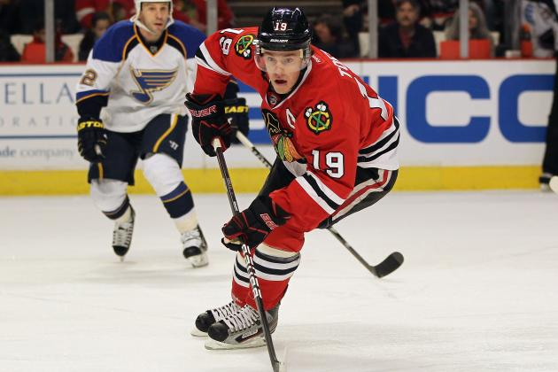 Chicago Blackhawks: Why This Team Is Doomed Without Jonathan Toews
