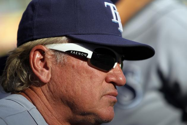 Joe Maddon: Tampa Bay Rays Manager Is the Most Interesting Man in Sports