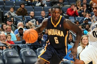 Why the Indiana Pacers Shouldn't Be so Quick to Trade Lance Stephenson