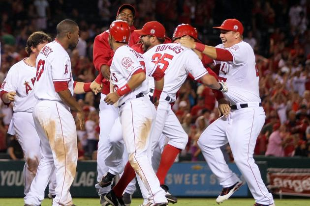 MLB Expands Postseason to 10 Teams: How Second Wild Card Helps Angels