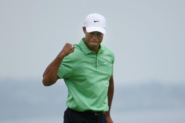 Honda Classic 2012: Has Tiger Woods Been Declawed?
