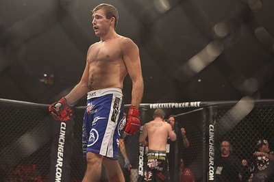 Strikeforce: Can Ryan Couture Live Up to High Expectations?