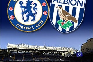 Chelsea FC vs West Brom: Predicting the Blues' Starting XI for Trip to Hawthorns