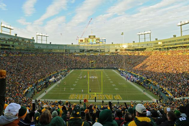 Green Bay Packers Stock Sale Closes, Raises $67 Million for Lambeau Expansion