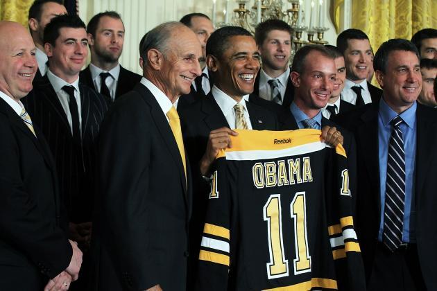 ESPN's Bill Simmons Interviewed President Barack Obama by Lobbing Only Softballs