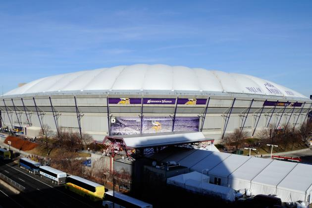 Vikings, State of Minnesota Reach Deal on New $975 Million Stadium Plan