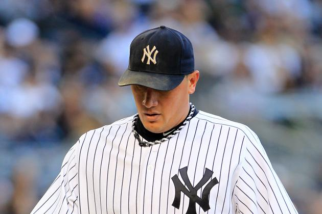 NY Yankees Pitching Update: Garcia Will Not Claim Fifth Spot in Rotation